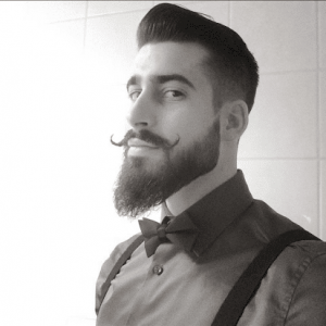 style barbe