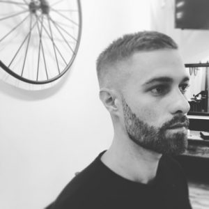 coupe barbe