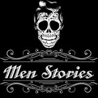 logo Men stories