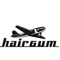 logo hairgum